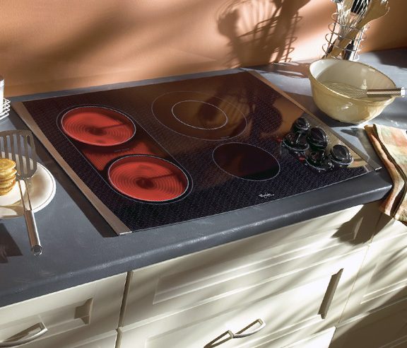 high power ge induction cooktop