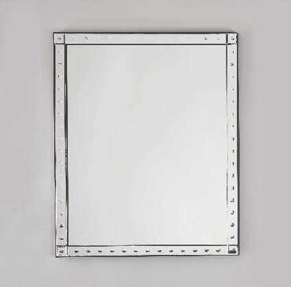 Bathroom Mirrors Vaughan more than a mirror: bathroom trend - 3rings