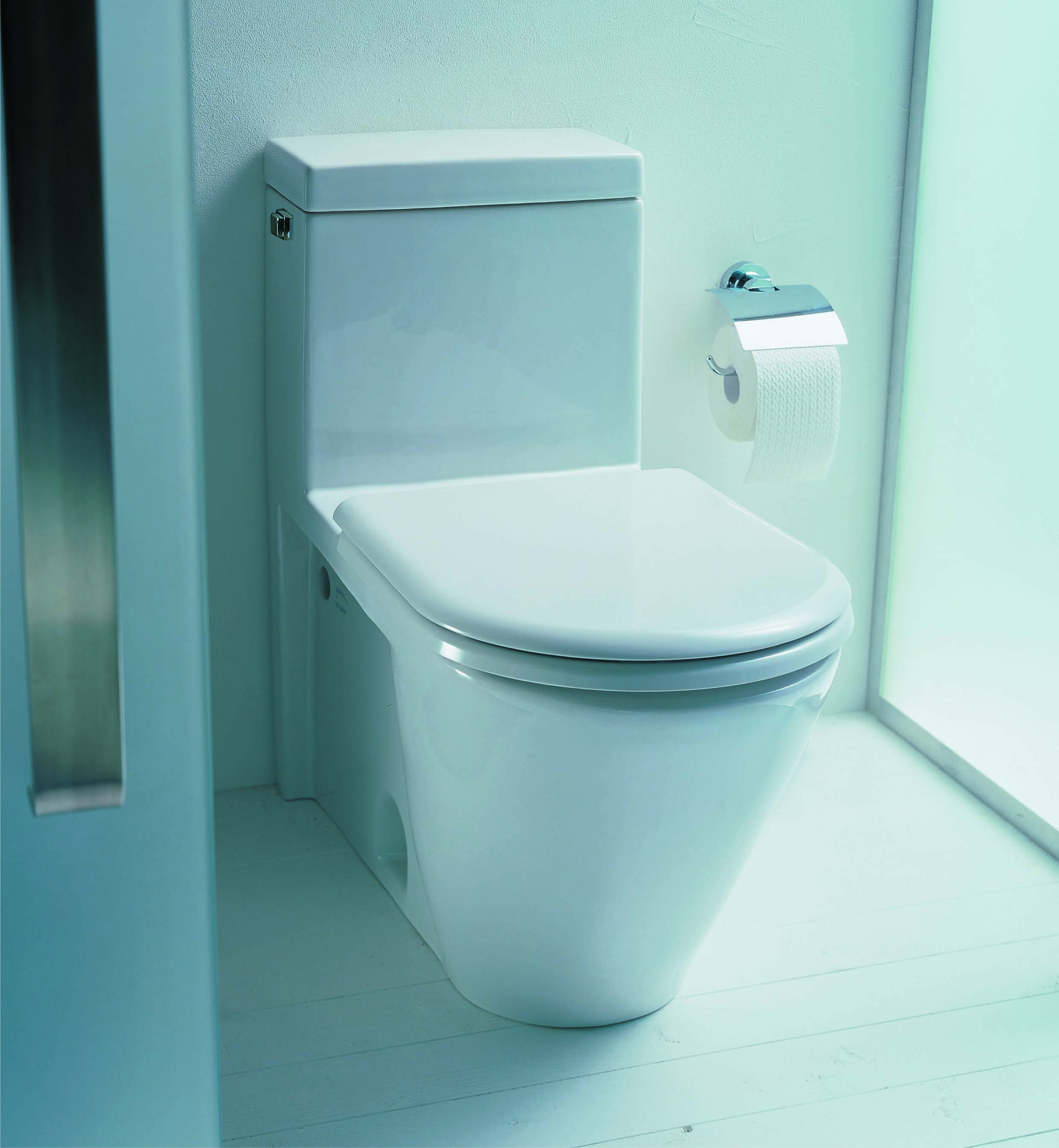 US Toilets #016301 One-piece toilet, on Designer Pages