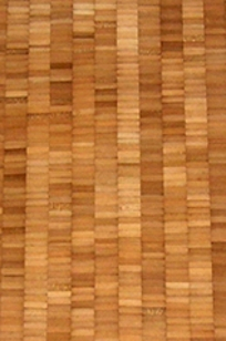 End Grain Bamboo Block and Flooring on Designer Page
