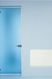 Osso Doors on Designer Page