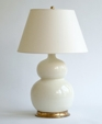Stout double gourd lamp medium cropped