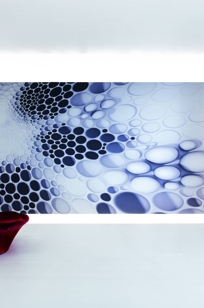 ART BORDERS by ZAHA HADID (Modern) on Designer Page