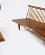 Furniture benches conoid medium cropped