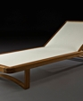 Siesta chaise teak wood base web medium cropped