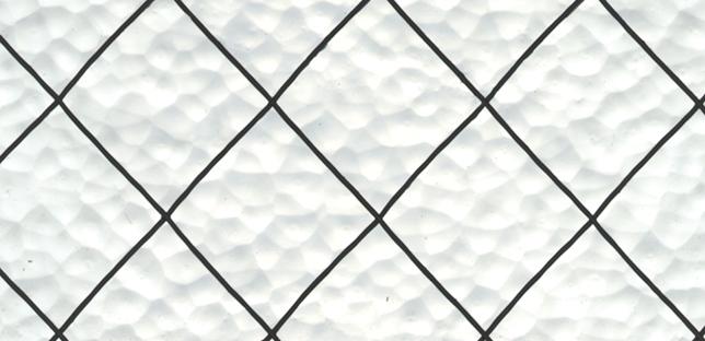 Obscure Wire Glass Diamond - Info Wiring •