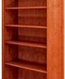 American shaker bookcase 657 medium cropped