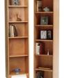 Tall narrow shaker bookcase 727 medium cropped