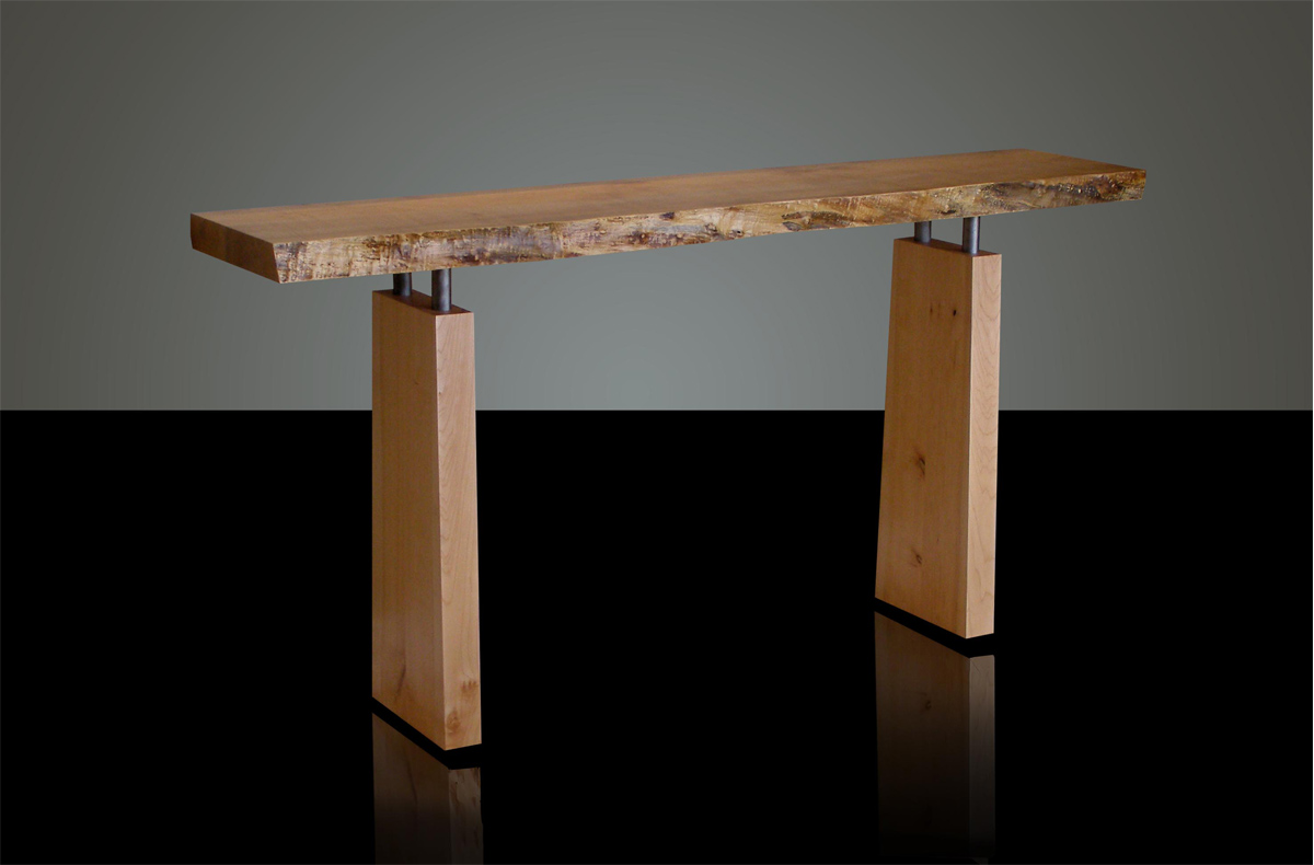 Mystic Beach Console Table