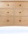 American shaker six drawer dresser 611 medium cropped