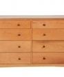 Andrews natural cherry 8 drawer dresser 963 medium cropped