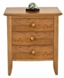 Bow front 3 drawer night stand 972 medium cropped