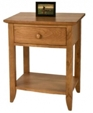 Modern bow front nightstand 852 medium cropped