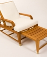 Plantation reclining lounge chair medium cropped
