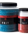 Bullseye glass frit jars medium cropped