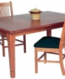 American craftsman dining table 769 medium cropped