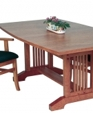 American mission trestle boat top table 417 medium cropped