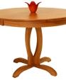 Cherry round single pedestal table 667 medium cropped