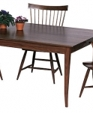 Classic shaker table walnut 421 medium cropped
