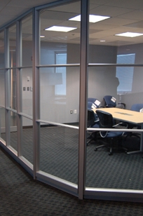 DIRTT Movable Walls on Designer Page