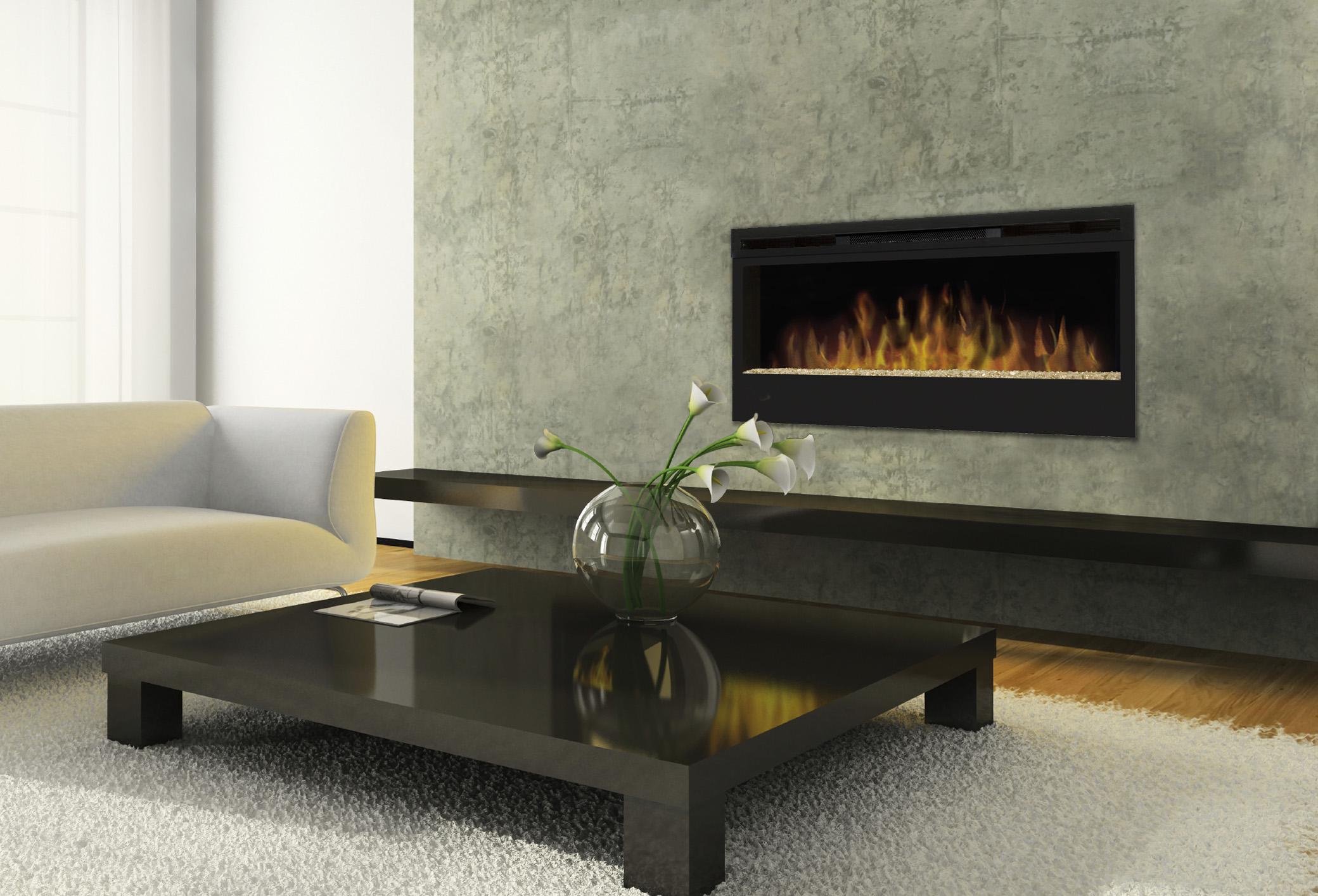 Fireplace Walls top ten: alternative fireplaces - 3rings