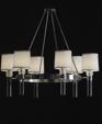 Broadmore c36 chandelier   charles loomis inc medium cropped