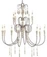 9117 swedish white washed wood chandelier medium cropped