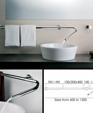Tap modular wall mounted towel rail basin filler 2 medium cropped