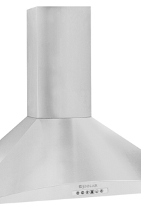 "36"" Wall-Mount Chimney Hood,JXT8836ADS on Designer Page"