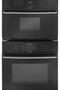 "27"" Built-In Microwave/Oven Combination,JMW9527DAB on Designer Page"