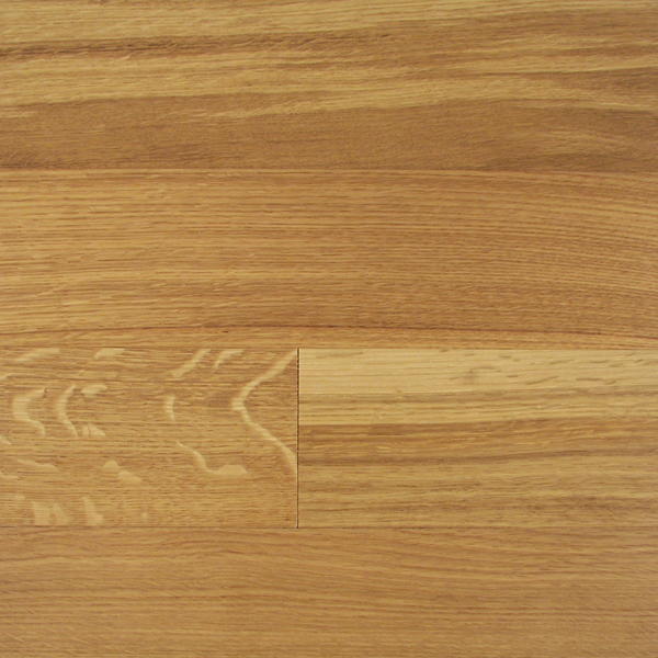 Acrylic Impregnated Rift Quartered White Oak Wood Flooring On