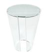 Conic pedestal medium cropped