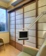 Cherry tree design doctor office medium cropped