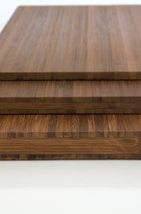 Kirei Chocolate Bamboo on Designer Page