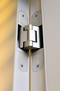 TECTUS Concealed Hinges by Simonswerk on Designer Page