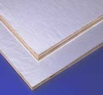 Thermostat plywood radiant barrier sheathing on designer for Structural fiberboard sheathing