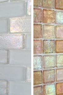 Ashland-e Series Glass Tile on Designer Page