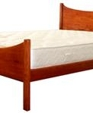 Bed frame andover medium cropped