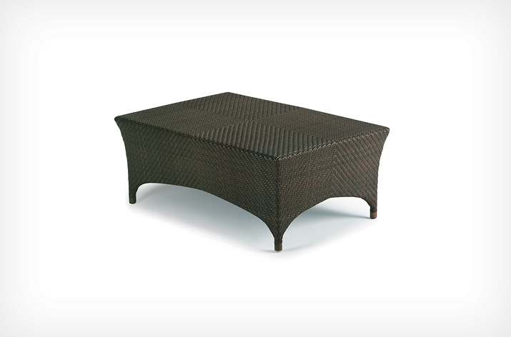Marrakesh Coffee table brazil on Designer Pages