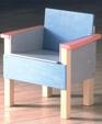 Tribeca armchair medium cropped