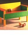 Tribeca bench medium cropped