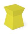 Pawn stool saffron lacquer medium cropped