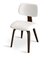 Thompson chair white wenge medium cropped
