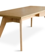 Span dining table   natural medium cropped