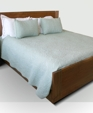 Sleigh bed  medium cropped