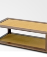 Framed coffee table medium cropped
