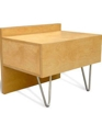 Bedsidetable metall classic medium cropped