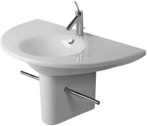 Starck 1 #D16006 Washbasin Set