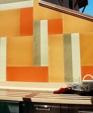 Claymonde ceramic sheets   outdoor bbq backsplash  danville  ca  medium cropped