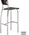 540 metal frame wood seat barstool medium cropped